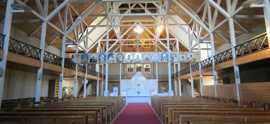 catedral valdivia