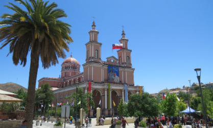 iglesia grande