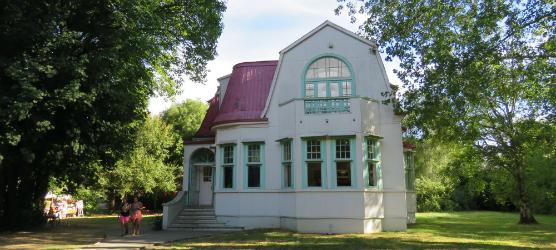 museo de la exploracion