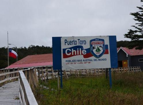 puerto toro