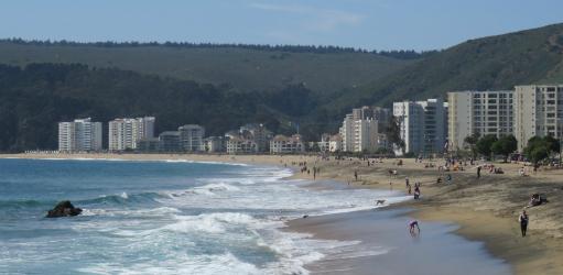 papudo playa grande