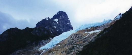 p glaciar balmaceda