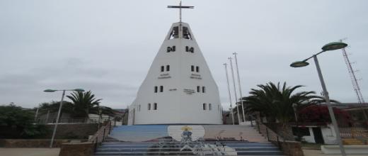 p iglesia
