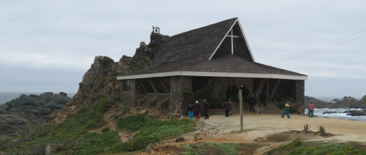 p iglesia pichidangui