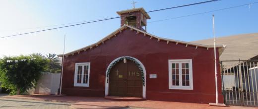 p iglesia san miguel