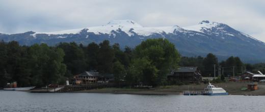 p lago pirehueico