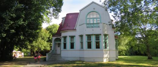 p museo de la exploracion