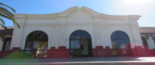 p museo limari