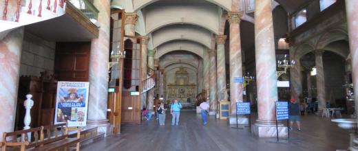 p iglesia grande
