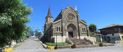 p iglesia san matias