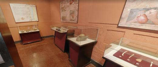 p museo yahuin