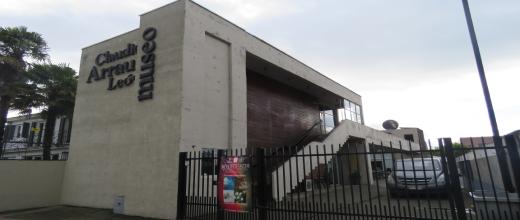 museo claudio arrau
