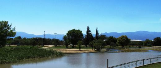 parque comunal