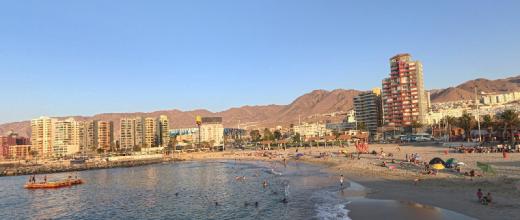 balneario municipal antofagasta