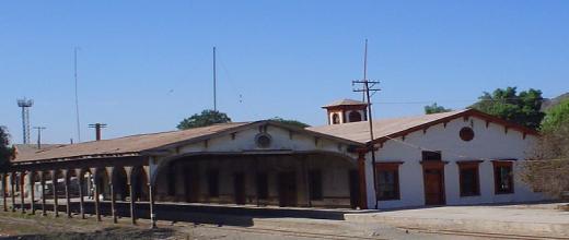 estacion ferrocarril copiapo