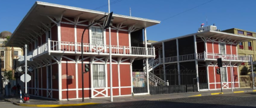 museo antofagasta