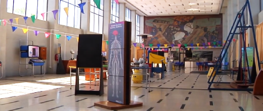 museo interactivo de osorno