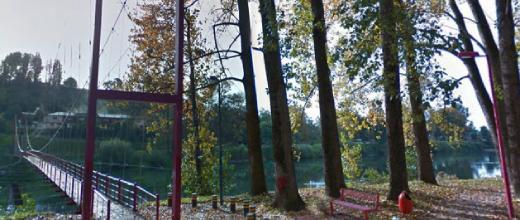 parque bellavista osorno