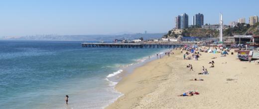 playa portales