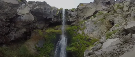 cascada refugio waldorf