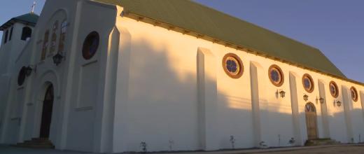 iglesia de lolol