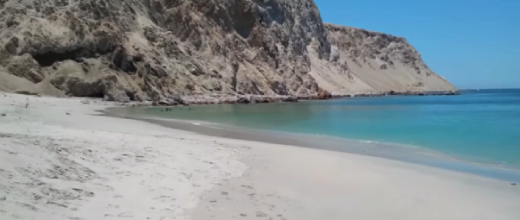 playa punta cuartel