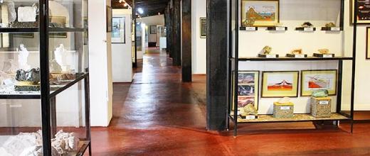 museo historia natural y cultural del desierto de atacama