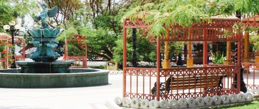 plaza de pica