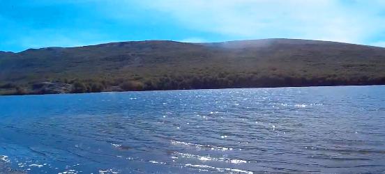 reserva nacional lago carlota